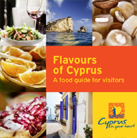 Cyprus cuisine flavours of cyprus