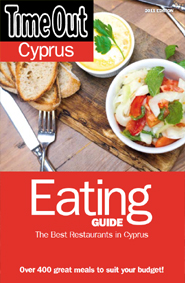 Cyprus cuisine time out