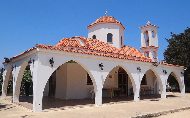 Archangelos Gabriel Church
