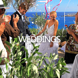 FAMAGUSTA WEDDINGS